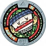 妖怪ウォッチ(妖怪メダル) /キーメダル/ゴーケツ族/ムリカベ