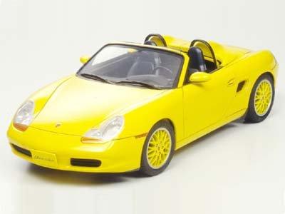 1/24 スポーツカー No.249 1/24 ポルシェ ボクスター スペシャルエディション 24249