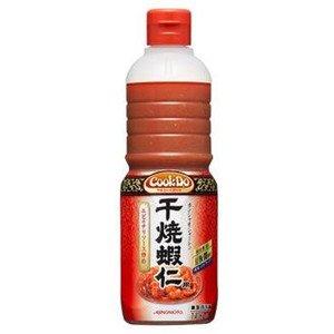 干焼蝦仁用 1L /味の素CookDo(2本)