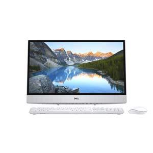 DELL(デル) 21.5型 一体型デスクトップPC Inspiron 22 3000 フレームレスデスクトップ(ホワイト)[Pentium/メモリ 8GB/HDD 1TB/Office H&B 2016] FI26TJ-8HHBW