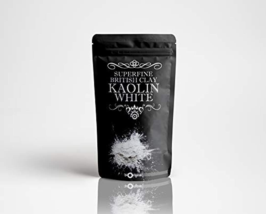 崖南方の累計Kaolin White Superfine British Clay - 100g