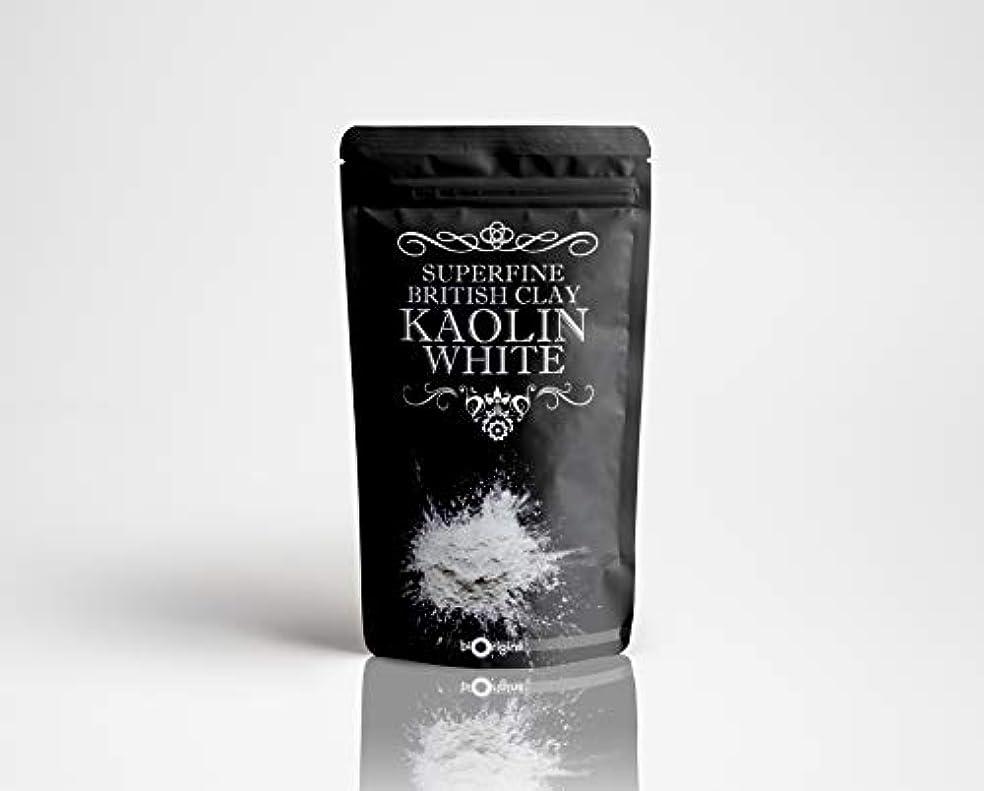配当属するシニスKaolin White Superfine British Clay - 100g