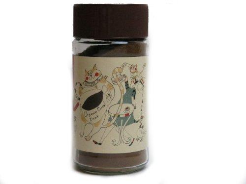 ボッテガバーチ 有機穀物飲料 穀物コーヒー