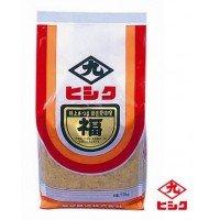 ヒシク藤安醸造 特上福みそ(麦白みそ) 1kg×5個 0294735