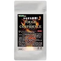 トンカットアリ 配合 TOUGH CONFIDENCE タフコンフィデンス (約3ヶ月分/90粒)