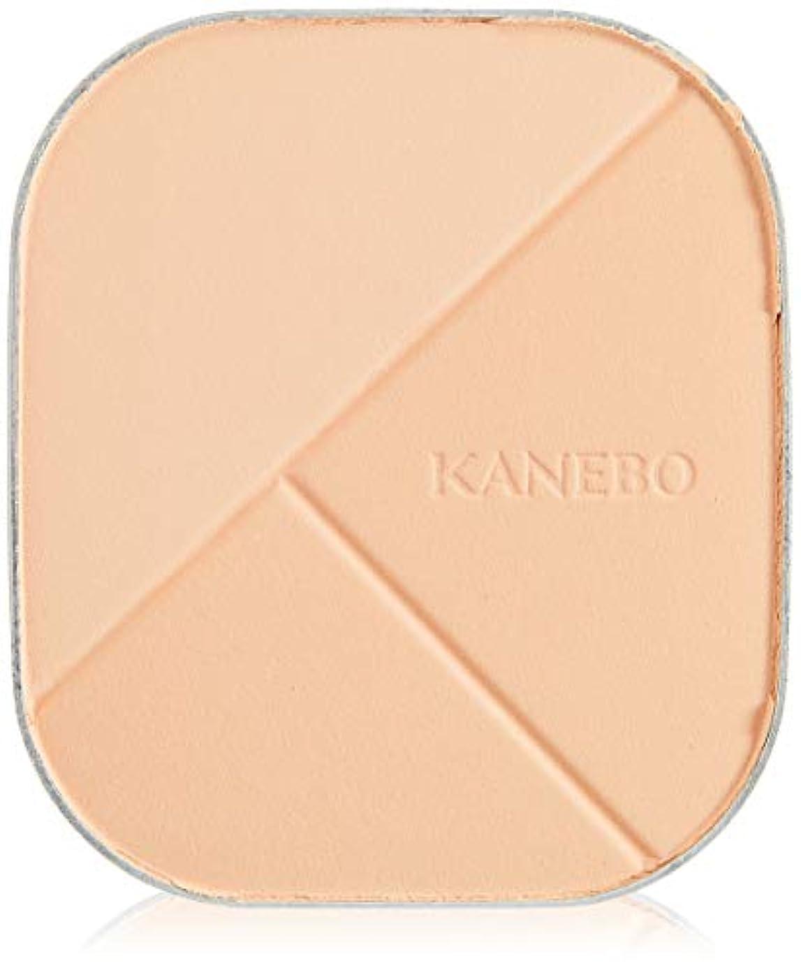 仮称摂動宿命KANEBO(カネボウ) カネボウ デュアルラディアンスファンデーション オークルC SPF15/PA++ ファンデーション(パクト)