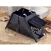 ポケットクッカー pocket cooker / ネイチャーストーブ、焚き火台