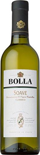 ボッラ ソアーヴェ クラッシコ 375ml [イタリア/赤ワイン/辛口/ミディアムボディ/1本]