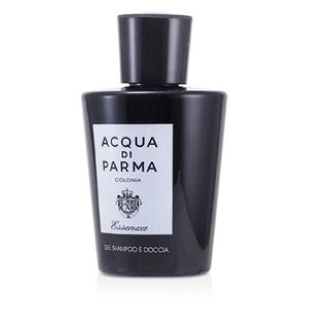 測定可能飲料便益アクア ディ パルマ[Acqua Di Parma] コロニア エッセンザ ヘア&シャワー ジェル 200ml/6.7oz [並行輸入品]