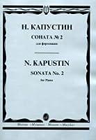 Sonata No. 2 for piano