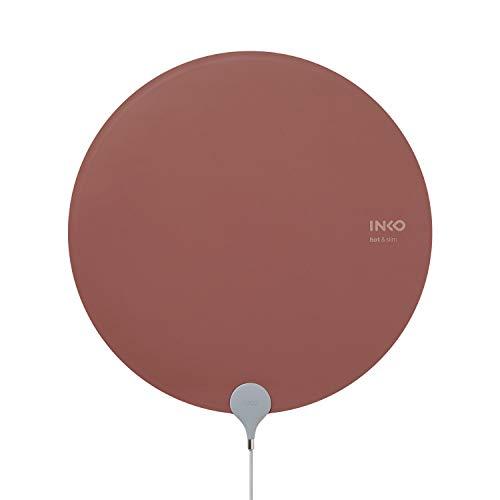 インコ USBヒーター ローズウッドINKO Heating Mat HEAL(インコ ヒーティングマット ヒール) IK16403