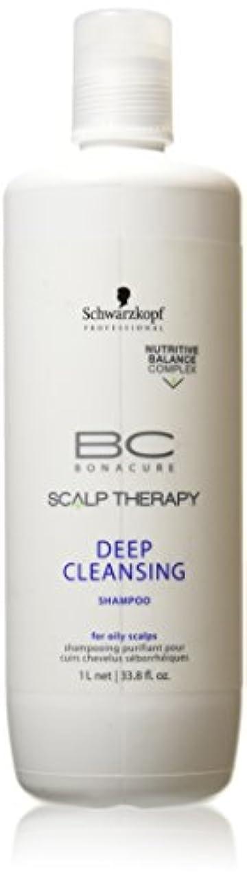 クラフト超える気性シュワルツコフ BC Deep Cleansing Shampoo (For All Hair Types) 1000ml/33.8oz並行輸入品