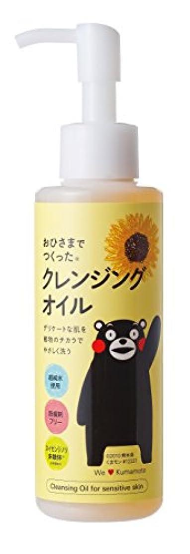 ゴミ炭素アプローチエリデン化粧品 おひさまでつくったクレンジングオイルE