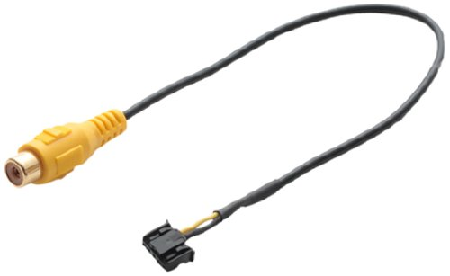 ストリート(STREET)Mr.PLUSパイオニア製ナビ用バックカメラRCA端子変換コネクター CA-1 CA-1