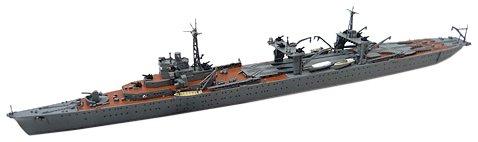 アオシマ1/700 日本海軍水上機母艦 瑞穂