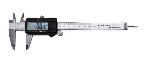 PLATA デジタル ノギス 大 0 〜 150MM プラタ ブリスターパッケージ Z071 DIY 工作 プラモデル 外径 内径 段差 深さ 測定 に