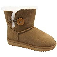Grosby Button UGG Women's Boots