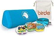 Birde Smart Media Console Lite (Blue)