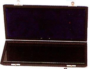 GALAX ギャラックス リードケース スタンダード シリーズ 合皮製 テナーサクソフォン/バスクラリネット兼用 GTX-10 黒 はめこみ式  国内