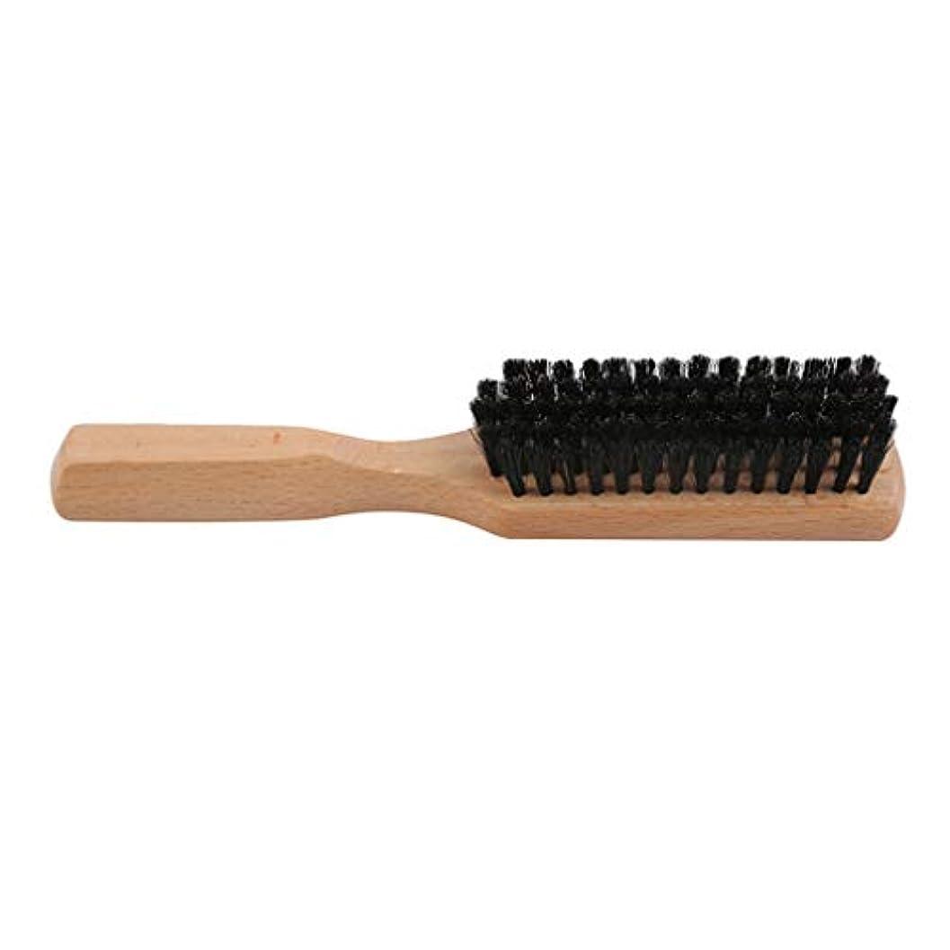 一緒に前任者拒絶Cngstar シェービング用ブラシ シェービングブラシ メンズ 洗顔 理容 洗顔 髭剃り