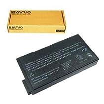 Bavvo COMPAQ Evo N800C-470035-468 8セル 対応 ノートパソコン 互換バッテリー