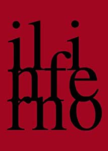 "TOUR'11 ""THE BELIEF IN MY SELF"" TOUR FINAL ~il inferno~2011.09.04 at AKASAKA BLITZ [DVD]"