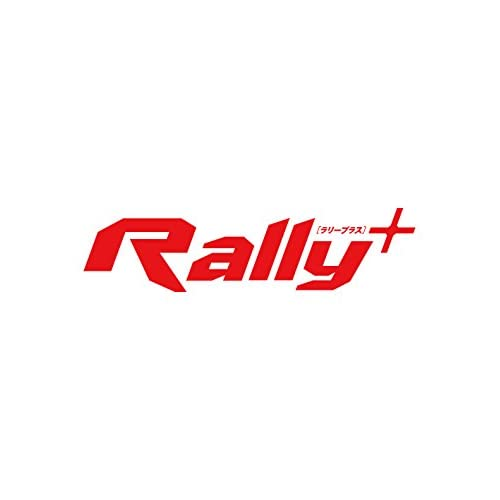 RALLY PLUS vol.15