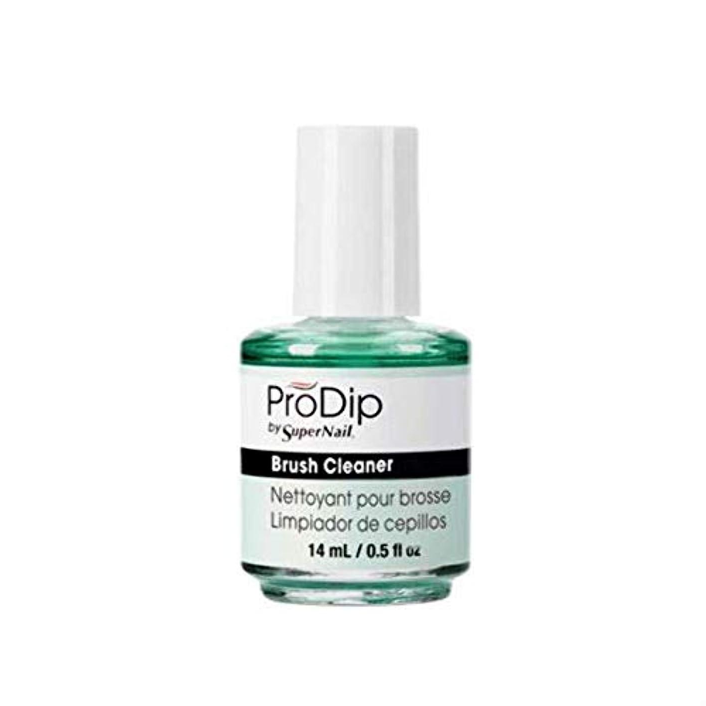 SuperNail ProDip - Brush Cleaner - 14 ml/0.5 oz