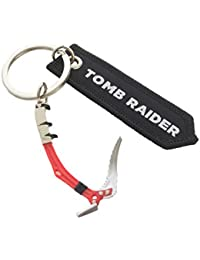 Tomb Raider VIDEO_GAME_ACCESSORIES メンズ US サイズ: One Size