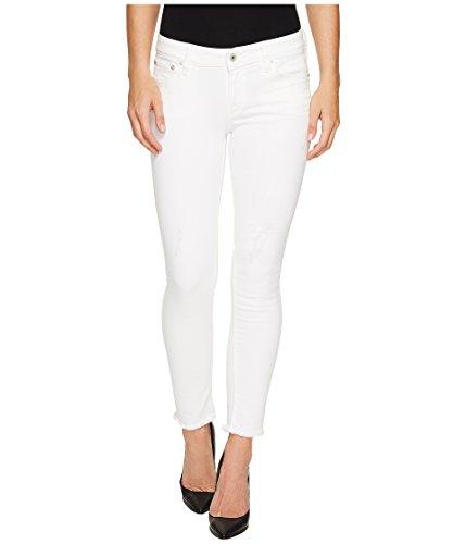 럭키 브랜드 보텀스 데님 Lolita Capri Jeans in Wylie Wylie t8n [병행수입품]-