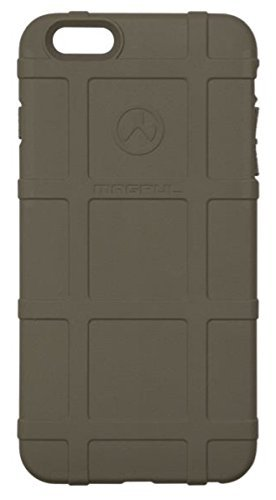 Magpul Field Case iPhone 6 Plus 専用 マグプル フィールドケース オリーブドラブグリーン 並行輸入品