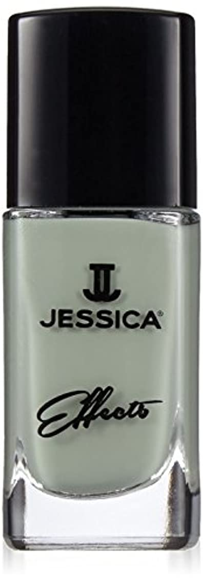 コントラスト後ろにトイレJessica Nail Polish - Effects - Urban Matters Collection - City Garden - 12ml / 0.4oz