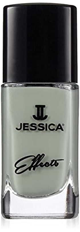 ガイドライン絡まる宿題をするJessica Nail Polish - Effects - Urban Matters Collection - City Garden - 12ml / 0.4oz