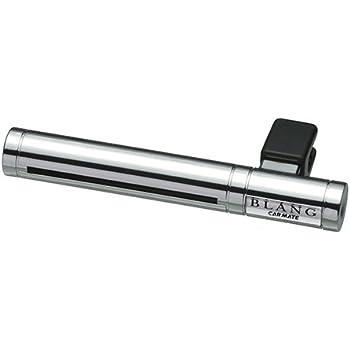 カーメイト 車用 消臭芳香剤 ブラング エアスティック エアコン取付 アバフィッチ シルバー/スモーク 2g H206