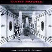 コリドーズ・オブ・パワー [Original recording remastered] / ゲイリー・ムーア (演奏) (CD - 2002)
