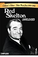 THE ULTIMATE RED SKELTON UNRELEASED (collectors Edition selected shows from 1959-1962) [並行輸入品]