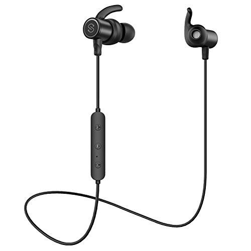 【防水進化版 IPX6対応】SoundPEATS(サウンドピーツ) Q30 ...