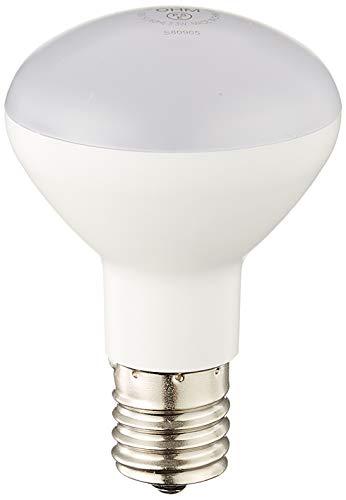 LED電球 ミニレフランプ形 40形相当 E17 電球色 06-0767 LDR3L-W-E17 A9