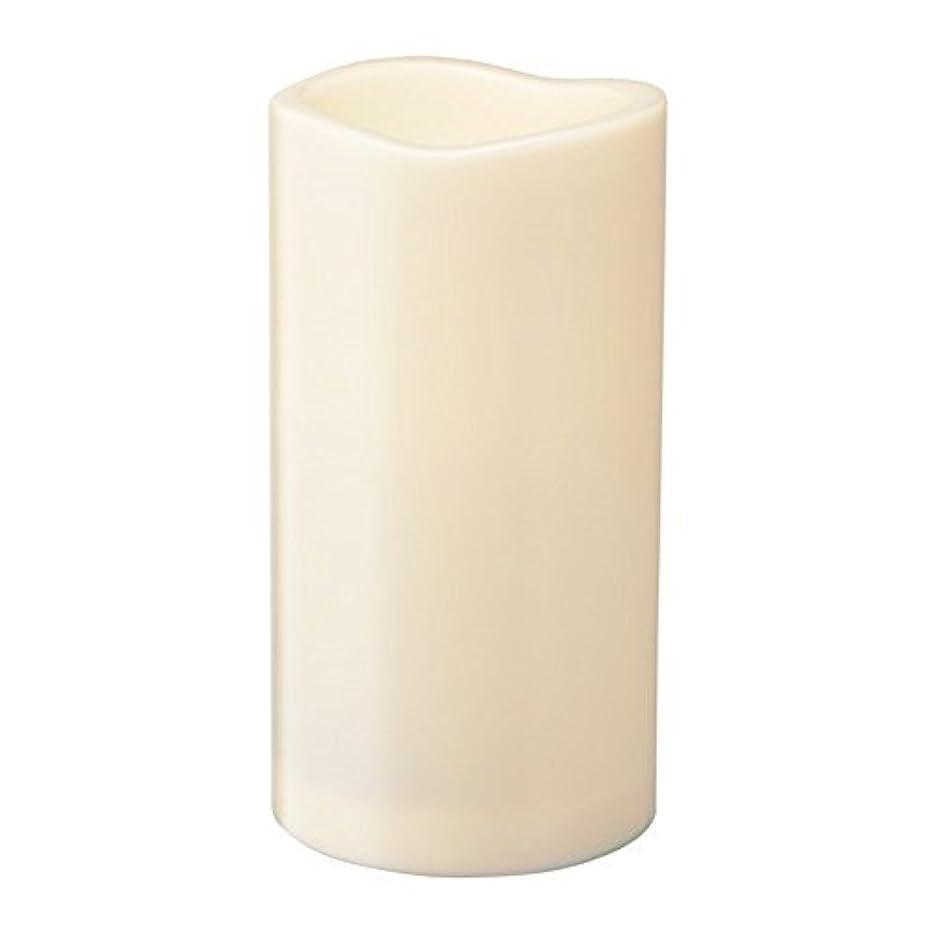 透明に大工顕著IKEA/イケア GODAFTON:LEDブロックキャンドル電池式 室内/屋外用 (403.617.64)