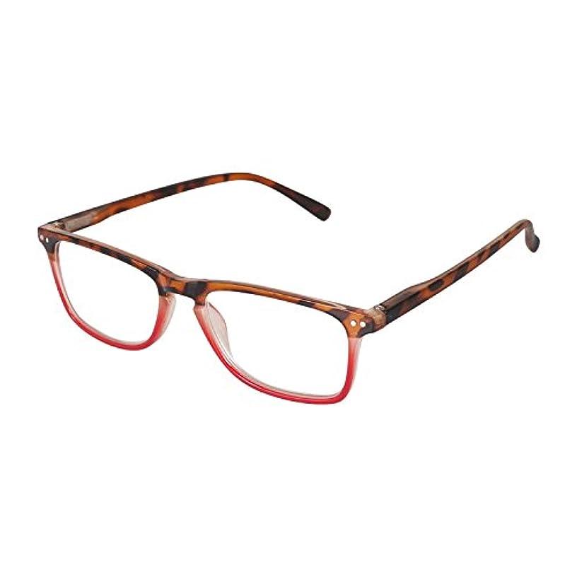 [ダルトン] Reading glasses YGK107RTO +1.5 老眼鏡 リーディンググラス