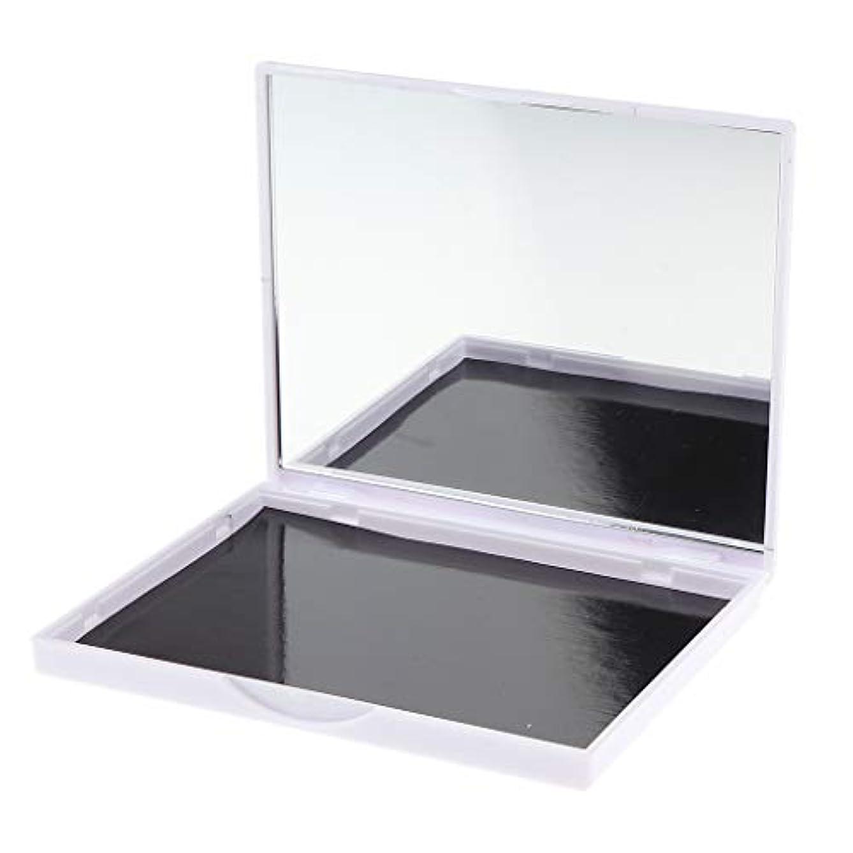 満足できるアリーナアコーF Fityle 磁気パレット メイクアップ 化粧パレット アイシャドウ コスメ DIY 4タイプ選べ - ピンクローズフラワー