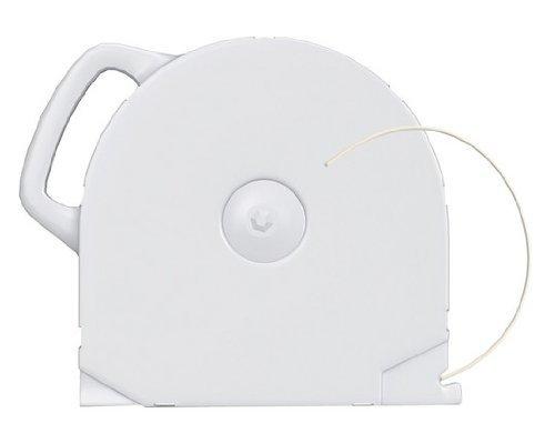 3 d solutions 401406 cartouche abs pour imprimante cube x 3 d blanc