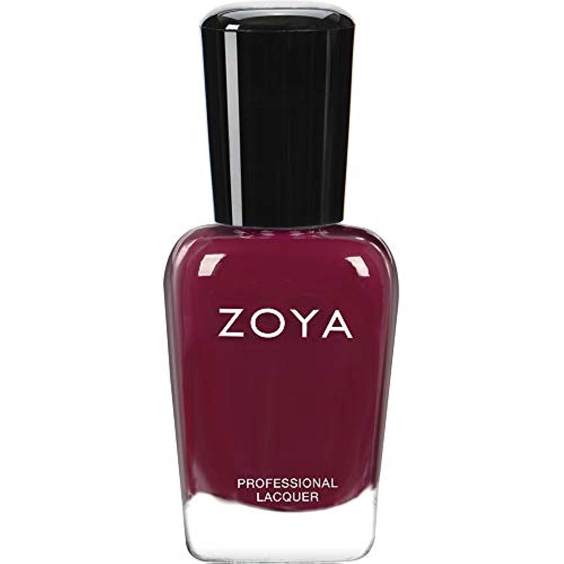 排出ジェーンオースティン出血ZOYA(ゾーヤ) ネイルカラー ZP957 15mL KENDRA