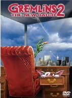 グレムリン2-新・種・誕・生- 特別版 [DVD]の詳細を見る
