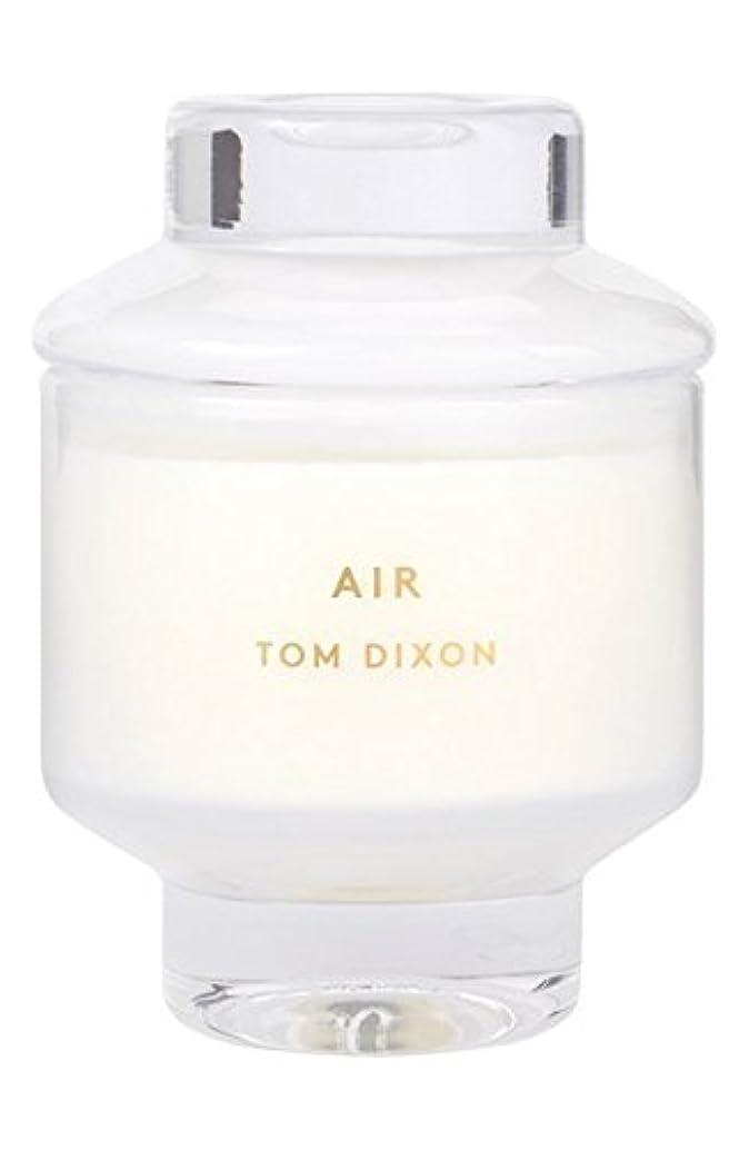 精通したスーパーマーケット要求Tom Dixon 'Air' Candle (トム ディクソン 'エアー' キャンドル大)Large