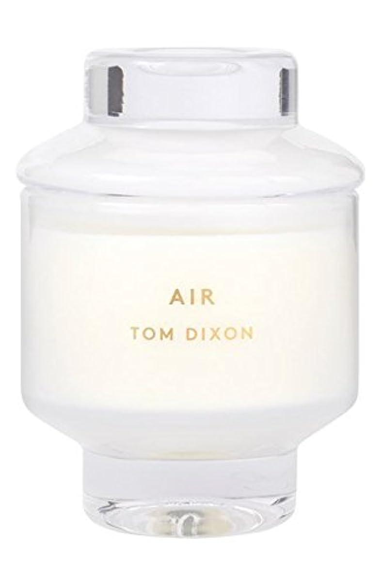 時々花に水をやる到着するTom Dixon 'Air' Candle (トム ディクソン 'エアー' キャンドル小)Small