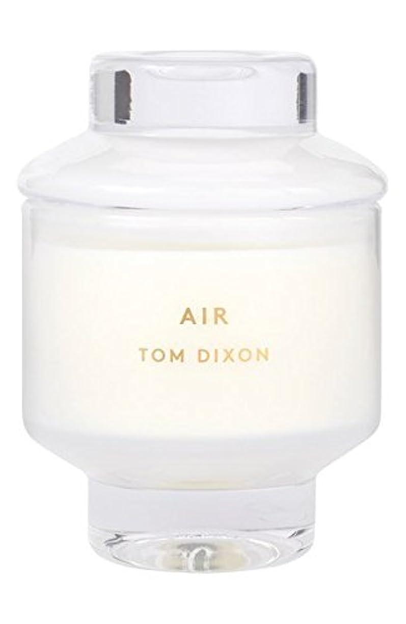 矛盾する移行するメダルTom Dixon 'Air' Candle (トム ディクソン 'エアー' キャンドル小)Small