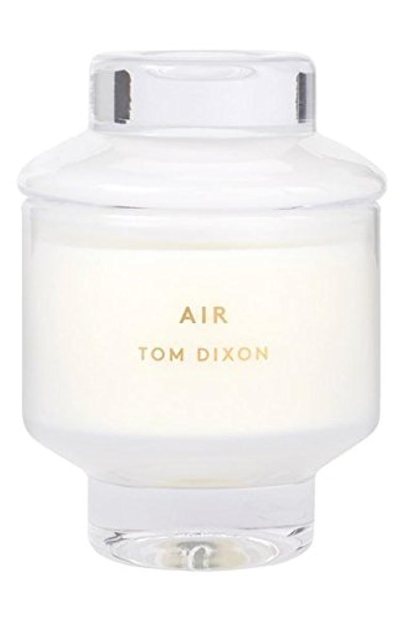 アイスクリーム汚染する家庭Tom Dixon 'Air' Candle (トム ディクソン 'エアー' キャンドル大)Large
