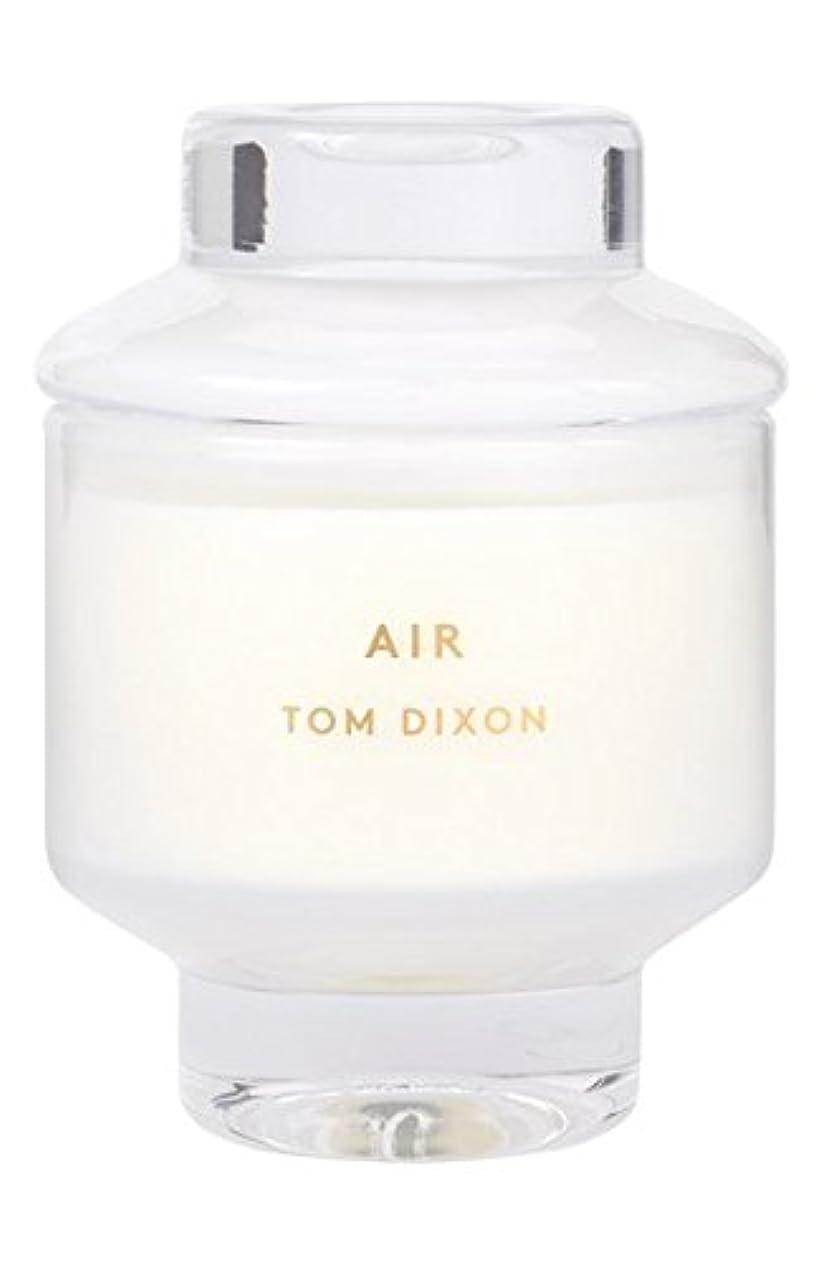 グリル黒矢印Tom Dixon 'Air' Candle (トム ディクソン 'エアー' キャンドル大)Large