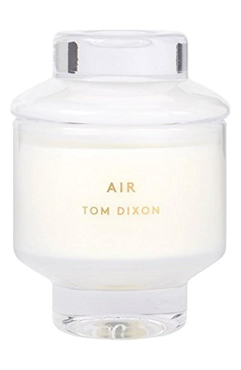 刺激するホームレススキップTom Dixon 'Air' Candle (トム ディクソン 'エアー' キャンドル小)Small